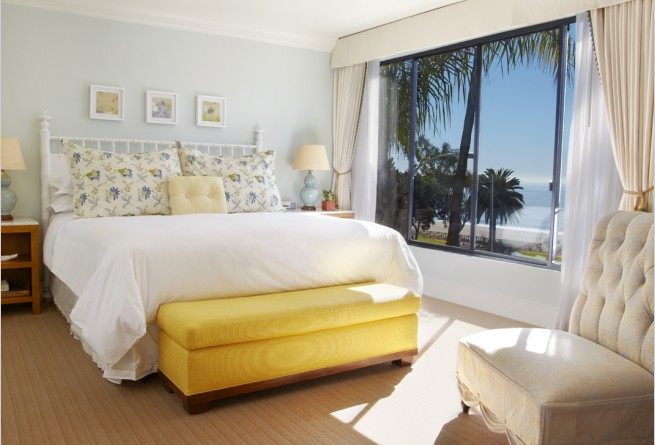 Deluxe Partial-Ocean View Room