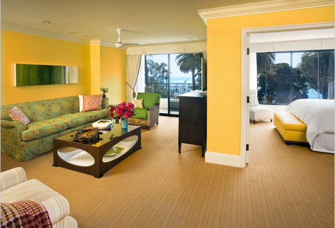 Signature Ocean View Suite