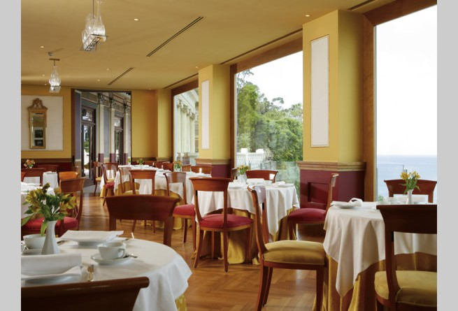 Don Giovanni restaurant