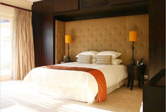 Double Room - Sea 4