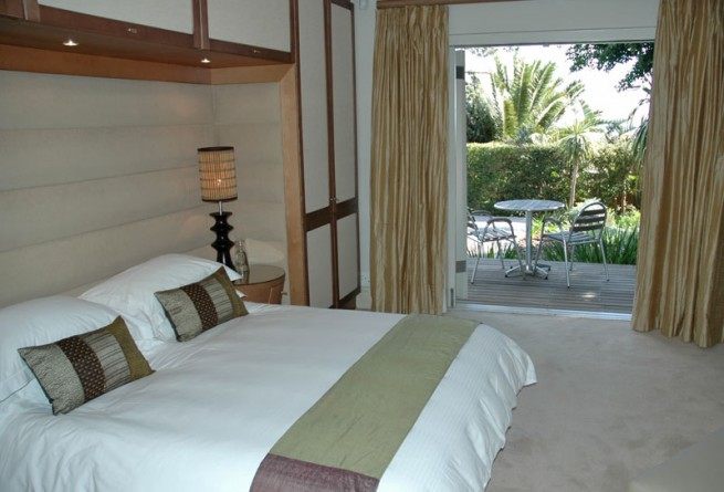 Double Room - Sea 6