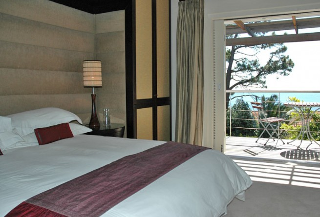 Double Room - Sea 5