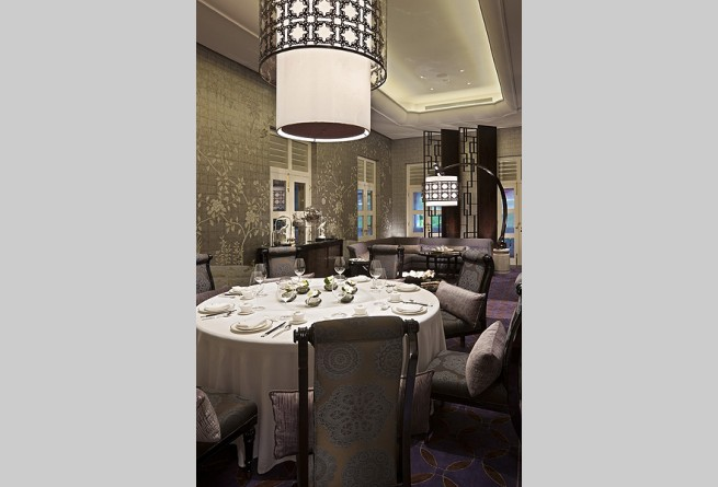 Cassia private dining