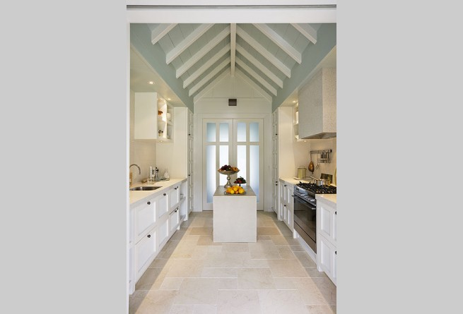 Alan Pye Cottage kitchen