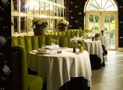 Best Hotel Restaurant