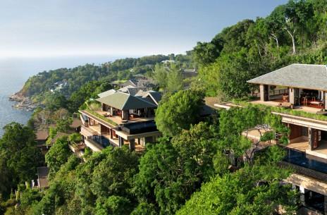 Sunseekers: Thailand