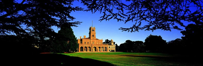 HeaderHISTORIC-WERRIBEE-MANSION---GREAT-LAWN