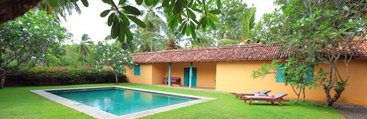 Pool - The Last House - Tangalle - Sri Lanka