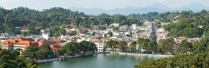 Kandy - Sri Lanka