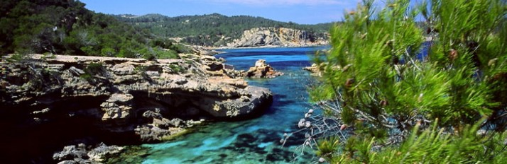 Holidays in Ibiza, Spain