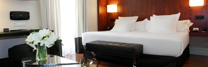 Hotel – Unico – Madrid