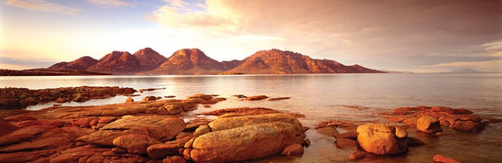 Freycinet Peninsula - Australia