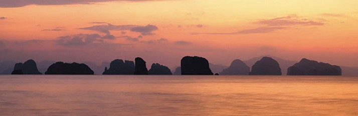 Phang Nga - Thailand