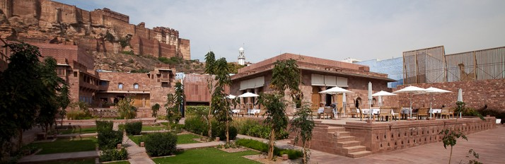 RAAS Hotel  Jodhpur  India