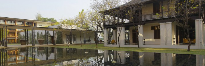 Luxury Hotels In Chiang Mai Thailand
