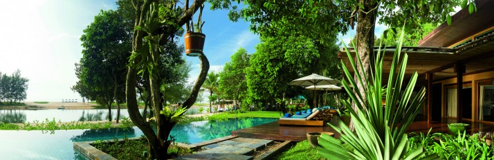 Wanakarn Beach Resort & Spa – Phuket – Thailand