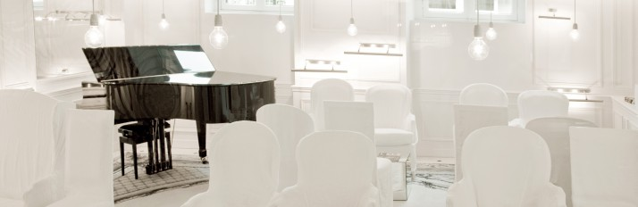 Salon Blanc-
