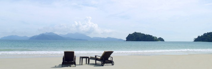 50-Datai Bay Beachfront
