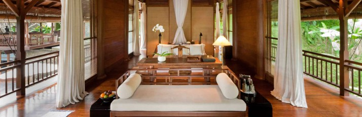Tirta Ening Estate Suite 1