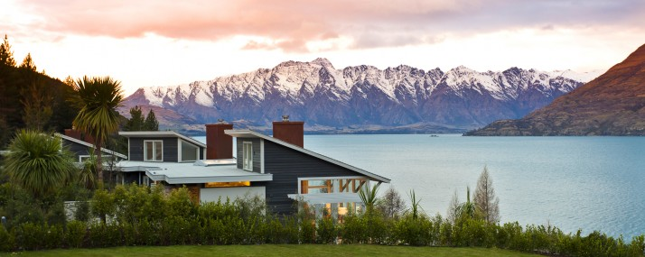 Matakauri Lodge_Queenstown