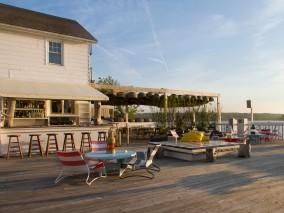Smith summer: 15% off midweek stays