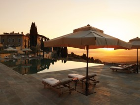 Three-night gourmet package - Tuscan flavours