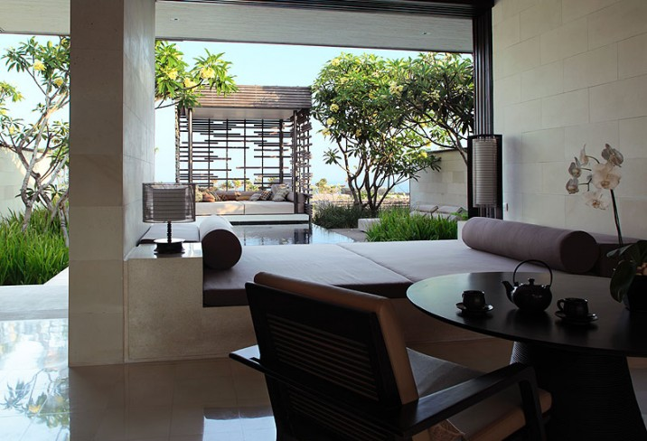 Mr & Mrs Smith - One-bedroom pool villa interior