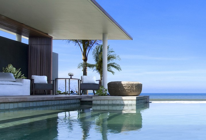 Mr &amp; Mrs Smith - Ocean Pool Villa