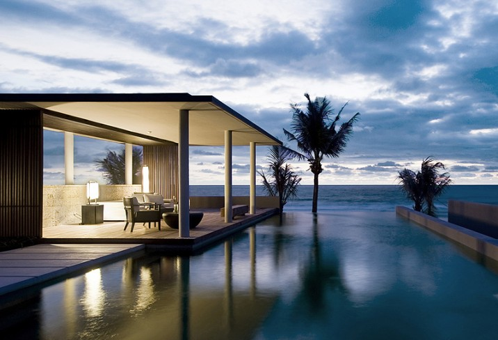 Mr &amp; Mrs Smith - Beach Pool Villa