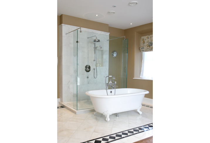 Mr & Mrs Smith -  Bathroom Kauto Star suite