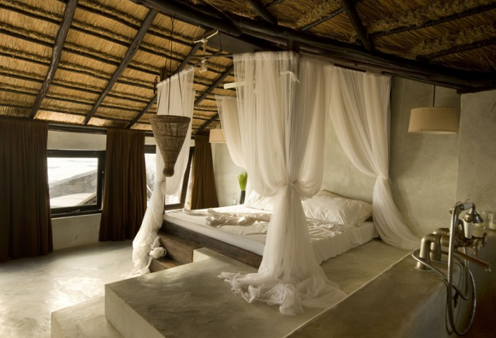 Mr & Mrs Smith - Tulum Terrace Suite