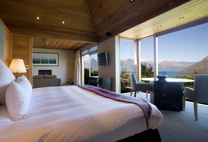Mr &amp; Mrs Smith - Luxury Villa bedroom