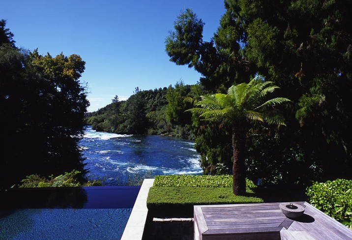Mr & Mrs Smith - Owner's Cottage infinity pool