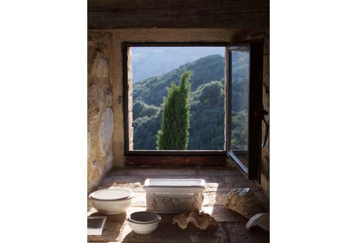 Mr &amp; Mrs Smith - Il Giardino Segreto Suite Bathroom