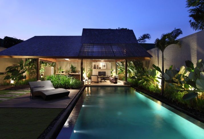 Mr & Mrs Smith - Premier One-bedroom Villa swimming pool