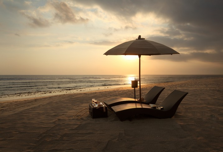 Mr & Mrs Smith - Canggu Beach