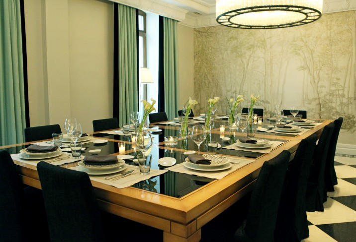 Mr & Mrs Smith - Private Dining