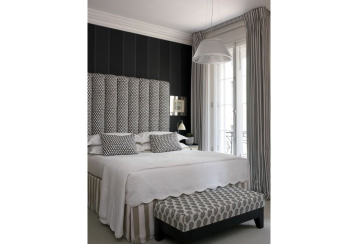 Mr & Mrs Smith - Deluxe Bedroom