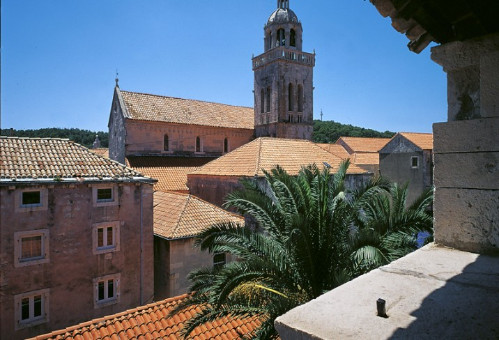 301 moved permanently for Boutique hotel korcula