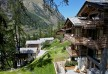 Cervo Hotel  Zermatt  Switzerland