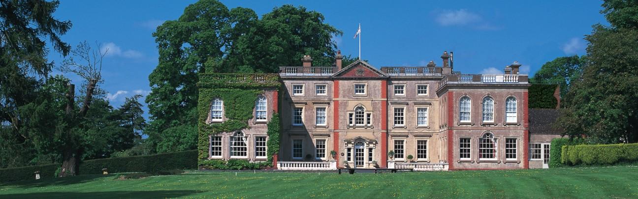 The Elms hotel – Worcestershire – United Kingdom