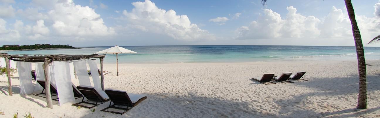 Esencia - Yucatan Peninsula - Mexico