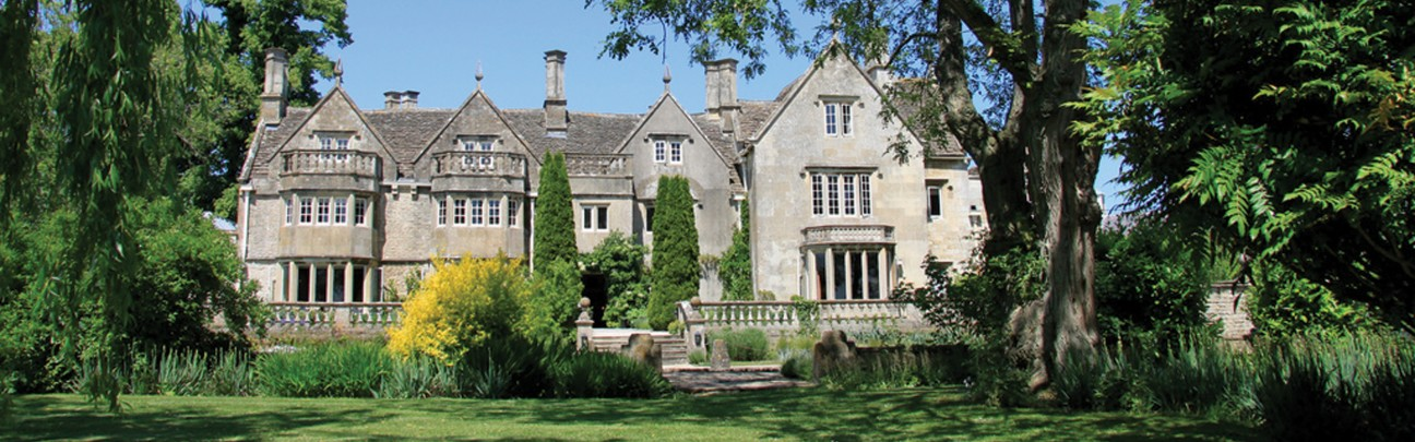 Woolley Grange Hotel - Wiltshire - United Kingdom