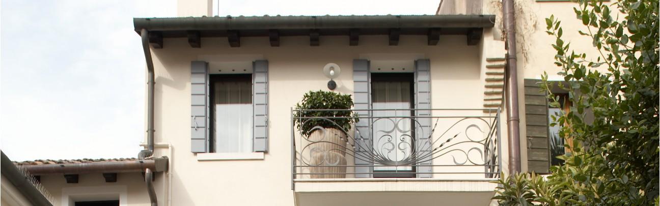 Maison Matilda – Treviso – Italy