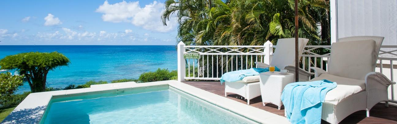 Cotton House – Mustique – Caribbean
