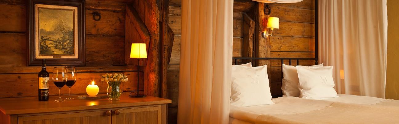 Three Sisters hotel – Tallinn – Estonia