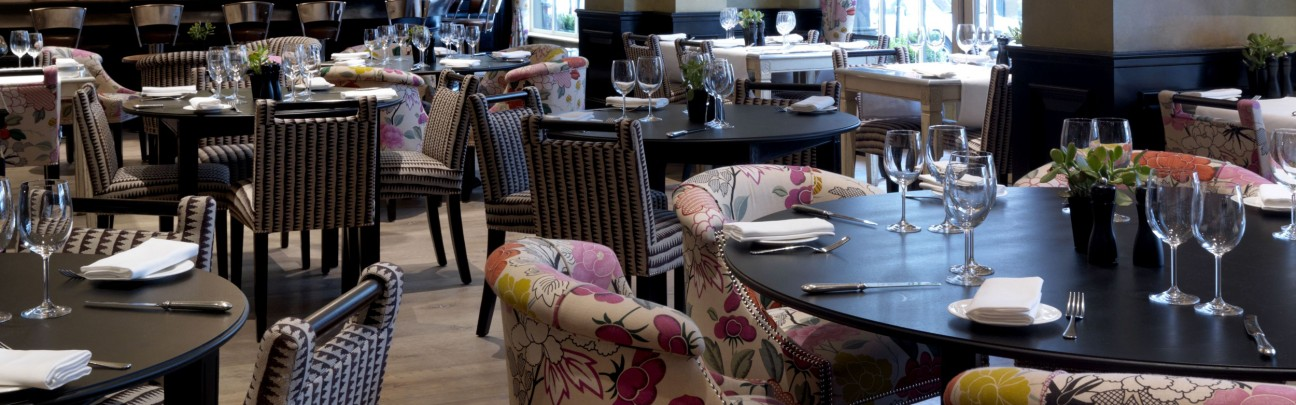 Covent Garden hotel – London – United Kingdom