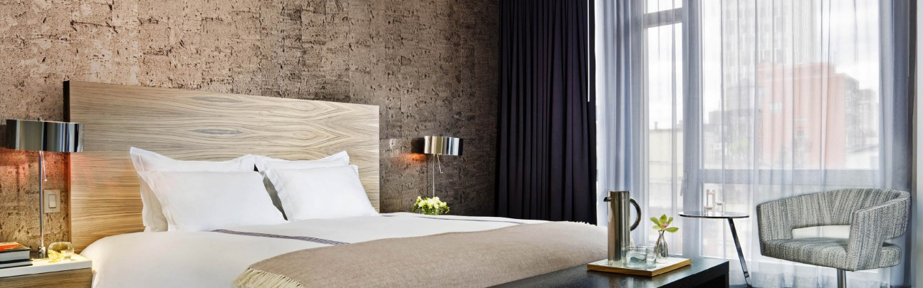 Smyth Tribeca Hotel – New York – USA