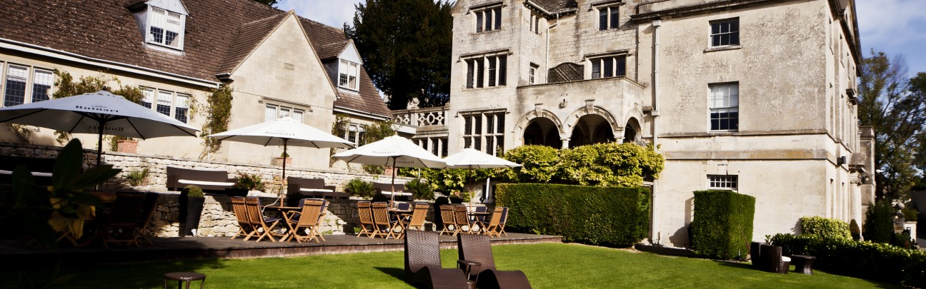 Cotswolds 88 Hotel – Cotswolds – United Kingdom