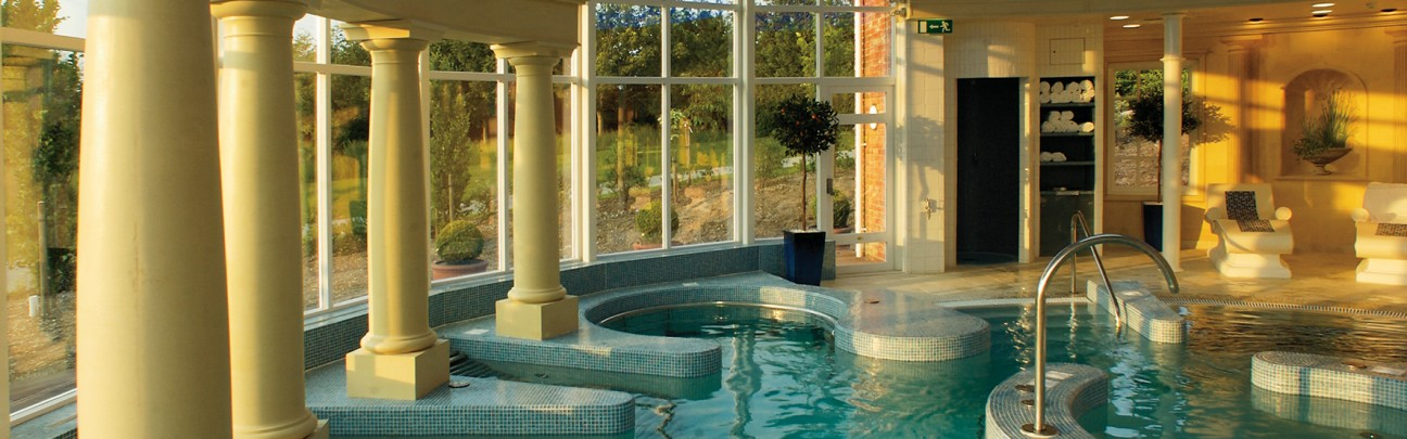 Chewton Glen Hotel - Hampshire - United Kingdom